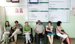 GUS: stopa bezrobocia w lipcu wyniosła 10,1%