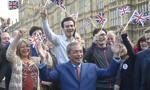 Nigel Farage nie wystartuje w wyborach do Izby Gmin