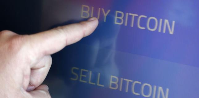 Blokada wypłat bitcoinów objęła największe giełdy w Chinach