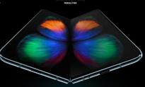 Samsung pokazał składany smartfon. Cena poraża