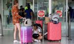 Długi firm z branży turystycznej rosną szybciej niż innych sektorów