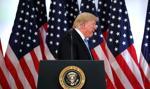 Trump chce spotkać się z Kim Dzong Unem na początku 2019 roku