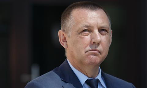 Szef NIK: Żadnej afery Banasia nie było, była prowokacja służb