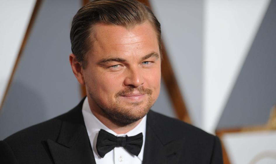 Leonardo DiCaprio przekaże 43 mln dolarów na odbudowę przyrody na Galapagos