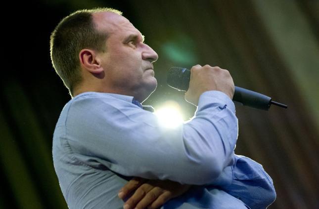 Kukiz'15 chce obniżyć kwotę wolną dla parlamentarzystów