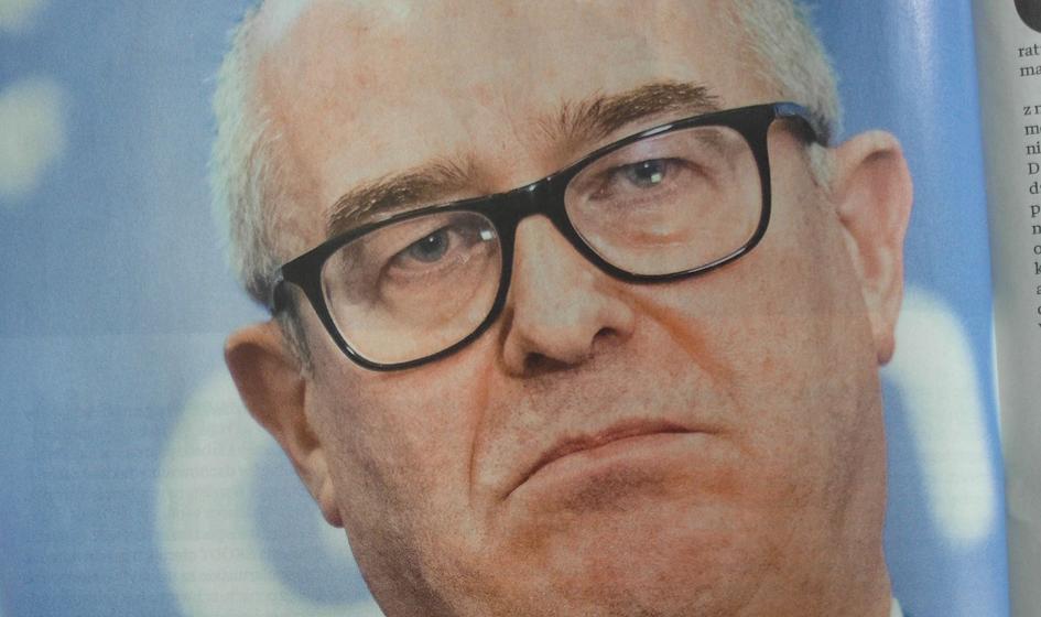 KPRM: premier przyjął sprawozdanie prokuratora generalnego