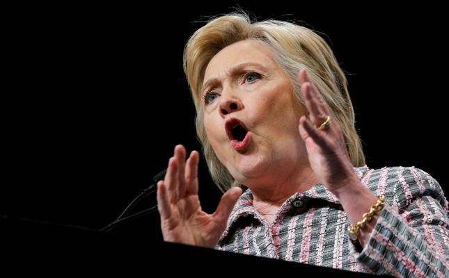 Hillary Clinton walczy o prezydenturę USA za pomocą aplikacji mobilnej