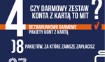 Ile kosztują konta bankowe w Polsce? [Raport Bankier.pl]