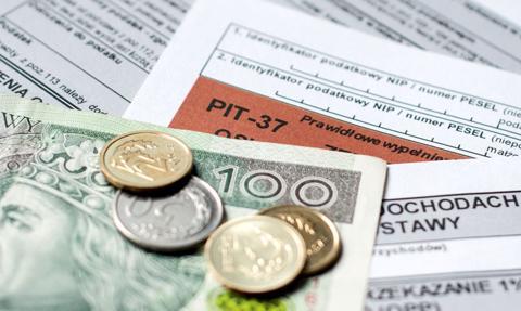 Polska awansowała w zestawieniu obciążeń PIT i ZUS w Unii Europejskiej. Raport PwC