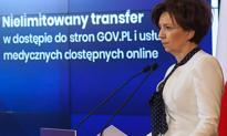 Rząd uspokaja: koronawirus nie uderzy w 500+