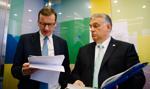 Orban leci do Warszawy. Spotka się z premierem Morawieckim