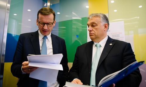 Morawiecki: W sprawie praworządności uzyskaliśmy najlepsze możliwe rozwiązania