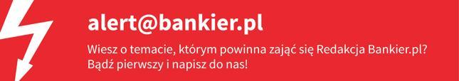 Wiesz o awarii w banku? Powiadom redakcję Bankier.pl