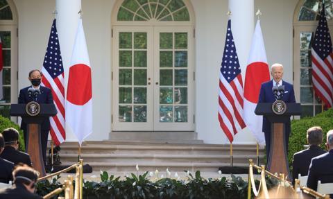 """USA zmieniają politykę zagraniczną. """"Azjatyckie sojusze to najwyższy priorytet"""""""