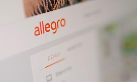Automaty paczkowe od Allegro coraz bliżej. 1500 urządzeń do końca 2021 roku