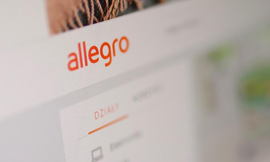 Liczba użytkowników allegro.pl wzrosła do 17,74 mln