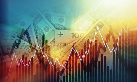 Odbicie polskiej gospodarki, hojni giganci z GPW i rekordowa inflacja w USA [Wykresy tygodnia]