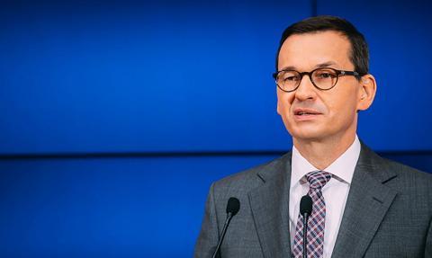 Morawiecki: Po czerwcu sytuacja budżetowa w Polsce przekroczyła oczekiwania KE