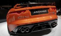 Spółki dilerskie grupy BAH otrzymały od Jaguar Land Rover listy intencyjne w sprawie współpracy