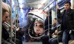 Moskiewskie metro słabo chronione