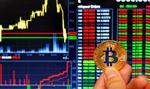Superhossa i nagły krach. Co się dzieje na bitcoinie?