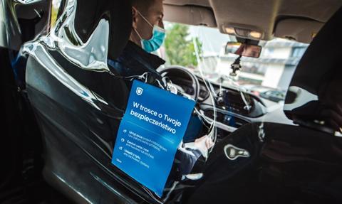 Zmiany w Uberze. Jak będą wygladały przejazdy?
