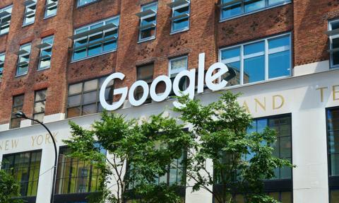 Google został ukarany grzywną za odmowę lokalizacji danych w Rosji
