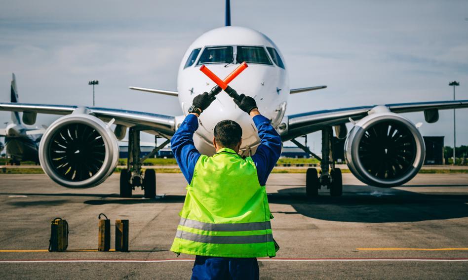 Sejm uchwalił przepisy dot. sprawdzania przeszłości osób pracujących na lotniskach