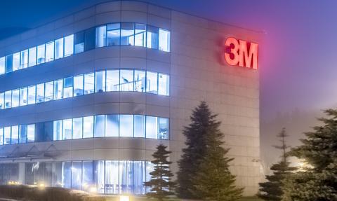 3M zwolni prawie 3000 pracowników na świecie