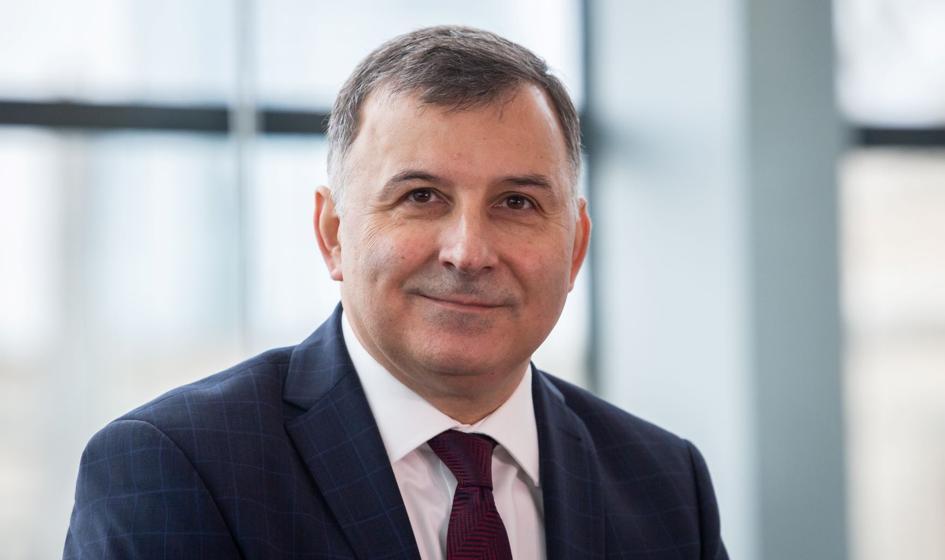 """Komentarze po rezygnacji Jagiełły ze stanowiska prezesa PKO BP. """"Zastał bank (za) murowany, zostawia nowoczesny"""""""