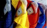 Znika firma odzieżowa Warmia, szyjąca m.in. stroje dla olimpijczyków