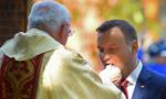 Duda: Europie potrzeba głosu chrześcijan