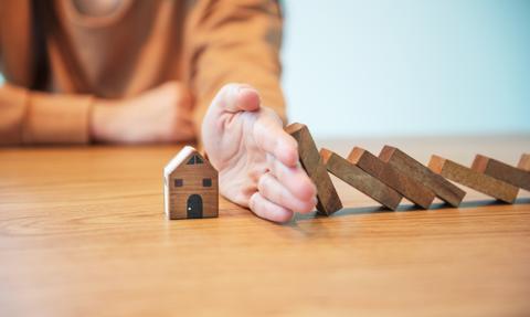 """Boom na """"hipoteki"""" oswoił społeczeństwo z ubezpieczeniami"""