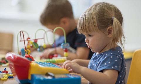 Inspekcja Handlowa zakwestionowała co czwartą zabawkę z blisko tysiąca