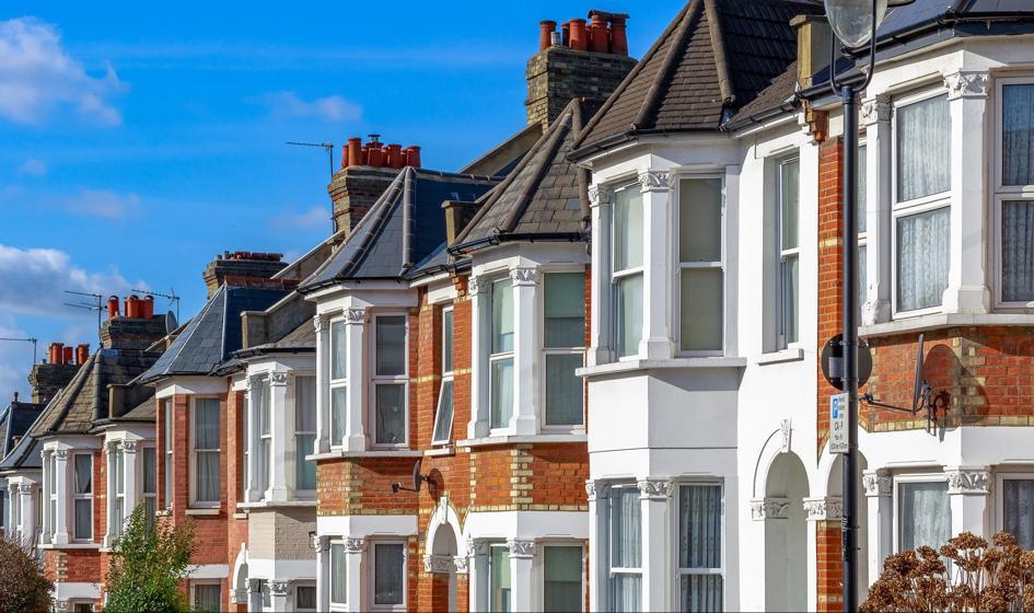 40-letnia hipoteka ze stałym oprocentowaniem debiutuje w Wielkiej Brytanii