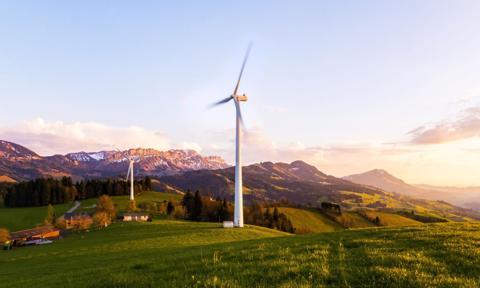 Powstanie kolejnych farm wiatrowych na lądzie obniży ceny energii