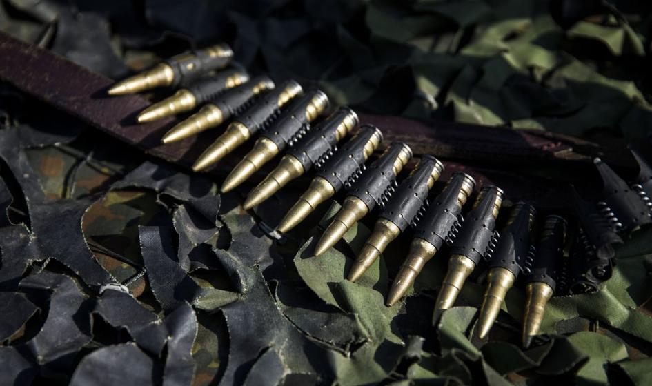 Somalia: dżihadyści z Al-Szabab zdobyli bazę kenijskich wojsk