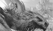 """Znana jest data premiery """"House of Dragons"""", prequela """"Gry o tron"""""""