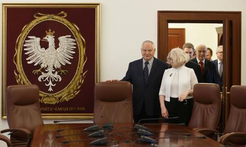 Rada Polityki Pieniężnej uderza w polską walutę. NBP będzie osłabiał złotego?
