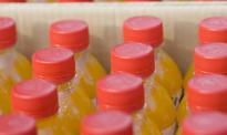 Wzrośnie VAT na soki i napoje