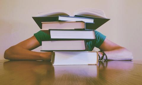 Zwiększono kwoty dotacji na zakup podręczników dla uczniów szkół podstawowych