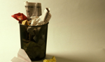 Wrzucanie śmieci do jednego worka to mandat