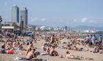 Dobowy rekord zakażeń koroanwirusem w Hiszpanii