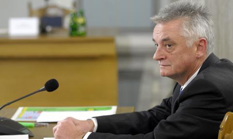Sprawa Nowaka. Śledczy sprawdzają członków rządu Donalda Tuska