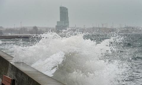 Ubezpieczyciele odnotowują potężny wzrost liczby szkód katastroficznych