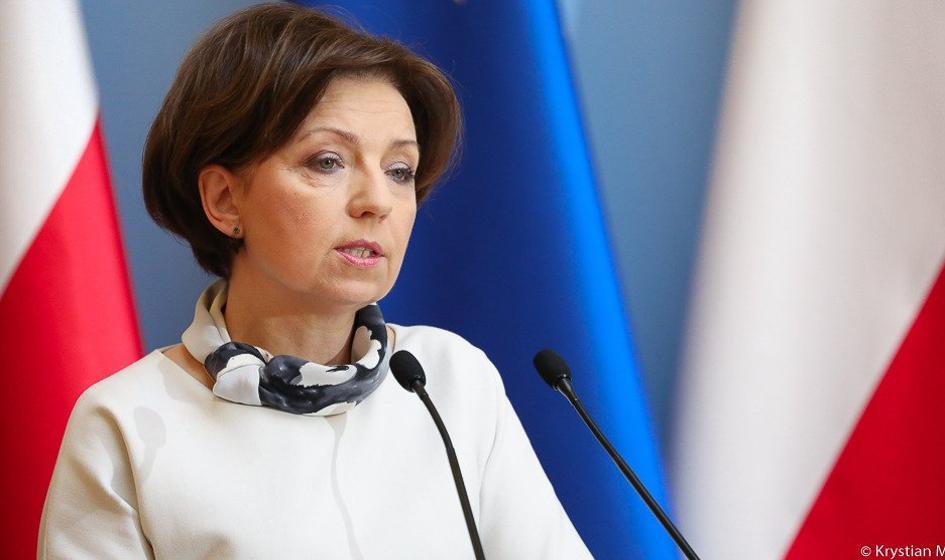 """Minister rodziny zapowiada zmiany w programie """"Za życiem"""""""