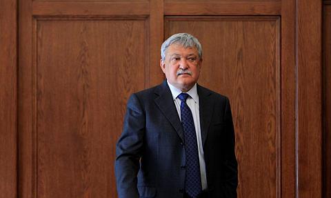 Prezes OTPBanku najbogatszym Węgrem