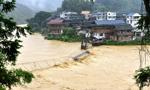 Chiny: prawie 300 osób zginęło lub zaginęło w powodziach na północy