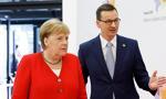 Premier poskarżył się Merkel w sprawie odrzucenia Beaty Szydło