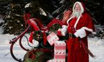 Czy giełdowy św. Mikołaj naprawdę istnieje?